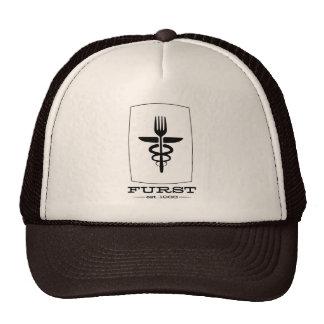 Aniversario de Furst 50.o - gorra Oultine