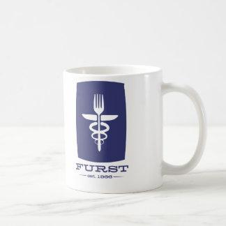 Aniversario de Furst 50.o - taza
