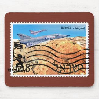 Aniversario de la reunificación 50.a de Jerusalén Alfombrilla De Ratón