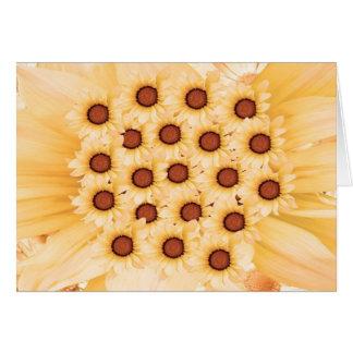 ANIVERSARIO FELIZ - invitación floral
