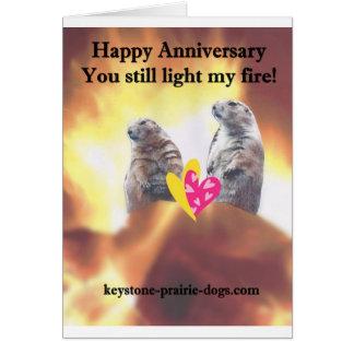 Aniversario feliz felicitaciones