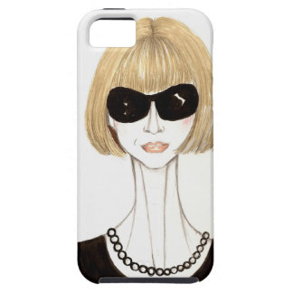 Anna Wintour iPhone 5 Protector