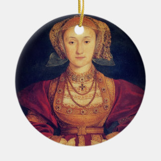Anne del ornamento de Cleves