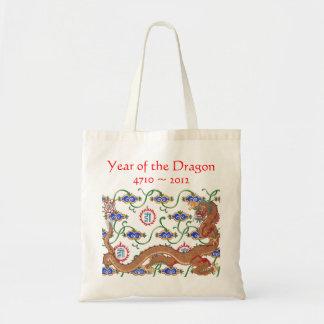 Año de la bolsa de asas del dragón