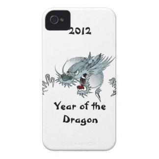 Año de la identificación 4/4S de la casamata del Case-Mate iPhone 4 Protectores