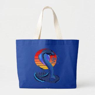 Año de la serpiente y del bolso de Sun Bolsas