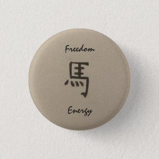 Año del botón de la libertad/de la energía del