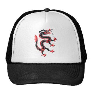 Año del dragón gorra
