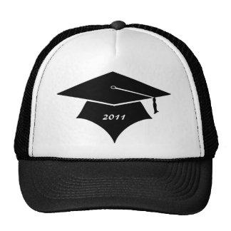 Año del gorra (barato) del graduado