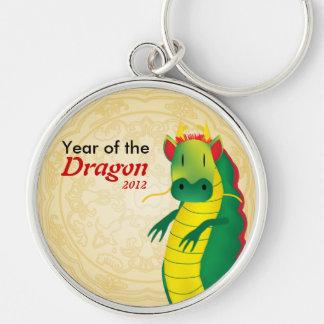 Año del llavero del dragón
