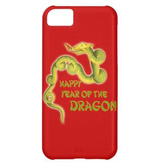 Año feliz de los regalos del dragón