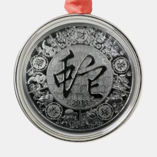 Año Nuevo chino Adorno De Reyes