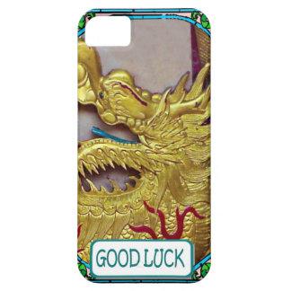 Año Nuevo chino, dragón chino iPhone 5 Case-Mate Protector