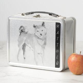 Año Nuevo chino LunchB personalizado zodiaco 3 del