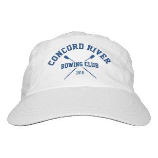 Año personalizado del nombre del equipo de los gorra de alto rendimiento