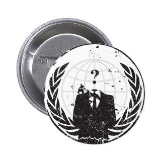 Anónimo Pins