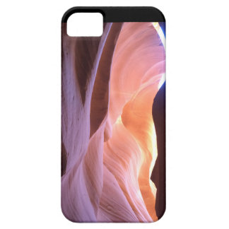 Antelope Canyon funda de móvil iPhone 5