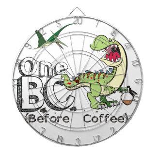 Antes de café diana