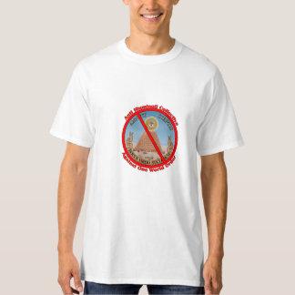 anti illuminati camisas