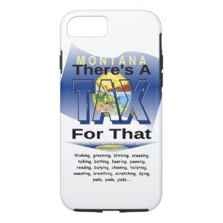 Anti-Impuesto (Montana) Funda iPhone 7