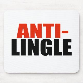 ANTI-LINGLE TAPETES DE RATÓN