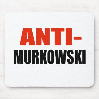 ANTI-MURKOWSKI ALFOMBRILLAS DE RATÓN