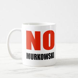 ANTI-MURKOWSKI TAZA DE CAFÉ