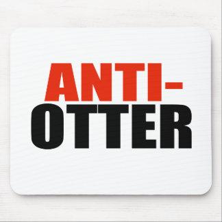 ANTI-OTTER TAPETES DE RATÓN