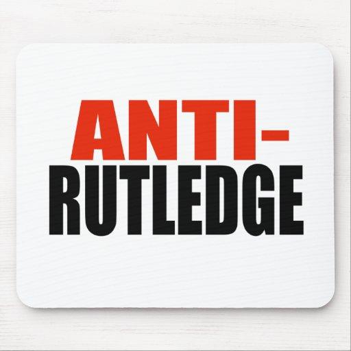 ANTI-RUTLEDGE ALFOMBRILLAS DE RATONES