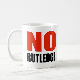 ANTI-RUTLEDGE TAZAS DE CAFÉ