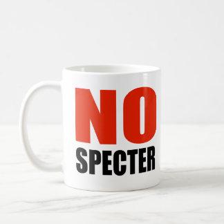 ANTI-SPECTER TAZA DE CAFÉ