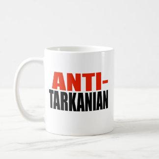 ANTI-TARKANIAN TAZA DE CAFÉ