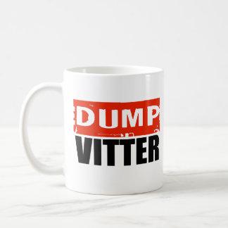 ANTI-VITTER TAZA DE CAFÉ