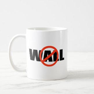 ANTI-WALL TAZAS DE CAFÉ