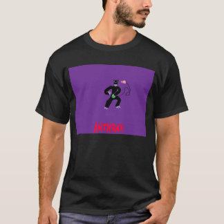 Ántrax Camiseta