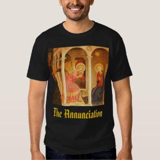 Anuncio, el anuncio camisas