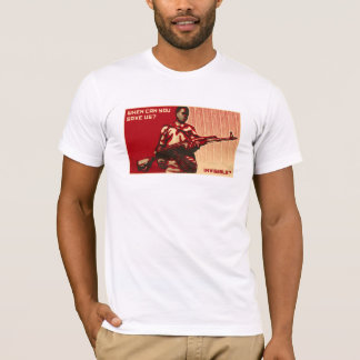 Apático Camiseta