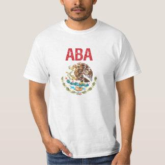 Apellido del Aba Camiseta