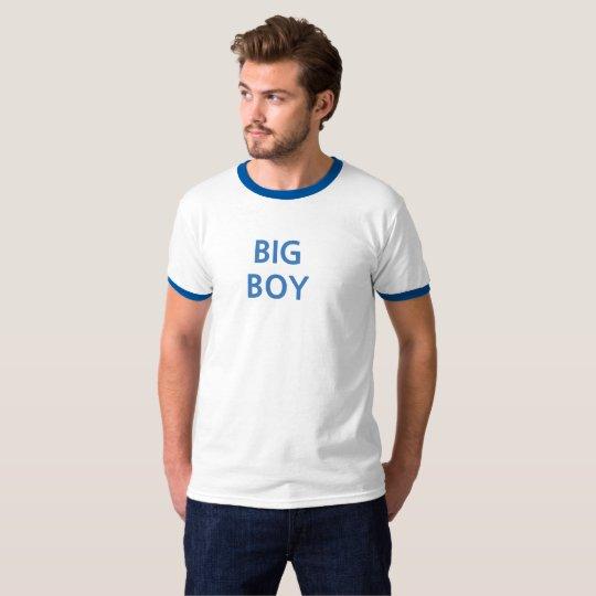 Apenas como Bob Camiseta