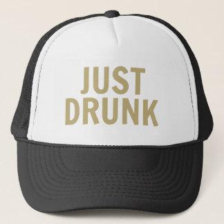 """""""Apenas"""" gorra bebido del camionero"""