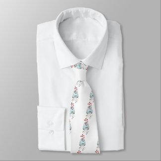 Apenas lazo casado corbatas