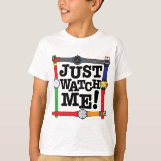 Apenas míreme camiseta