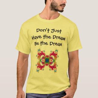 Apenas no haga que el ideal sea la camisa   ideal