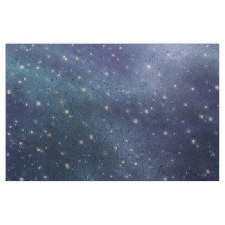 Apenas otro cielo nocturno con la tela de las