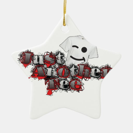 Apenas otros logotipo 2014 de la camiseta ornamentos para reyes magos