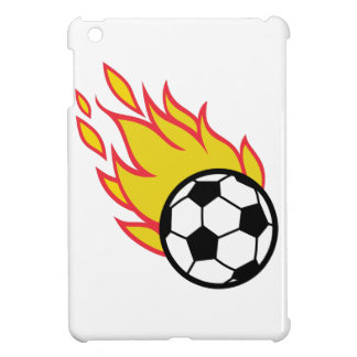 Aplicación del balón de fútbol