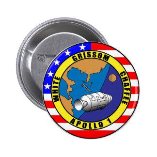 Apolo 1 pin