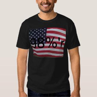 ¡Apoye el empleo mostrándolo! Camisetas