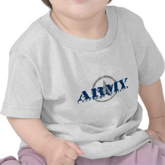Apoyo a la hermana - EJÉRCITO Camiseta