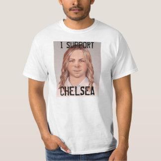 Apoyo servir de Chelsea Camiseta